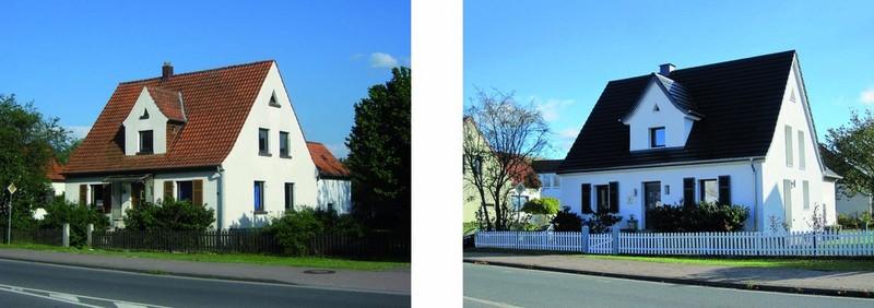 Haus Umbauen Vorher Nachher haus renovieren vorher nachher excellent badezimmer renovieren